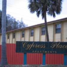 Rental info for Cypress Place