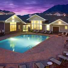 Rental info for Westmeadow Peaks in the Colorado Springs area