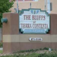Rental info for Bluffs at Tierra Contenta