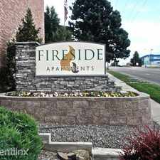 Rental info for Fireside Apartments