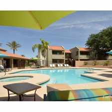 Rental info for Paseo Park