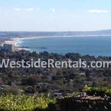 Rental info for Bright 4 bdrm on Cul-de-sac - Dramatic Ocean & Mountain Views