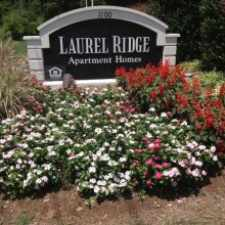Rental info for Laurel Ridge