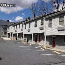 Rental info for One Bedroom In Dauphin County