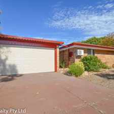 Rental info for NEAT HOME CLOSE TO ALL AMENITIES!