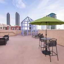 Rental info for Market Street Square in the Core-Columbia area