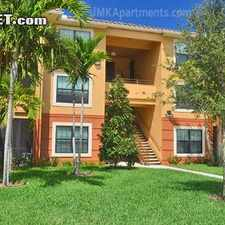 rental info for 2 bedroom apartment in west palm beach in the villages of palm