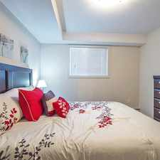 Rental info for King's Heights in the Airdrie area