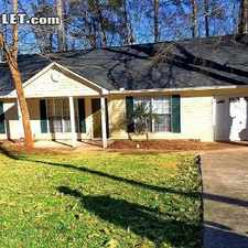 Rental info for $899 3 bedroom House in Clayton County Rex
