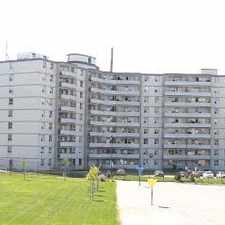 Rental info for Keele and Sheppard: 3400 Keele Street, 1BR in the York University Heights area