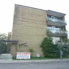 Rental info for Eastwood Apartments