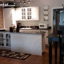 Rental info for One Bedroom In Chester County