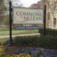 Rental info for The Commons of McLean