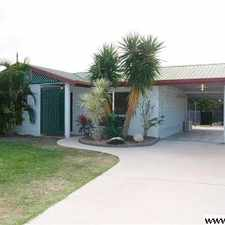 Rental info for Spacious family home with a pool! in the Townsville area