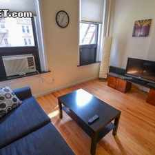 Rental info for $2750 1 bedroom Apartment in Midtown-West in the Fresh Meadows area