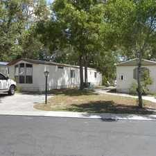 Rental info for 11409 Perch St