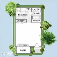 Rental info for Glassratner Property Management