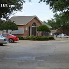 Rental info for $781 2 bedroom Apartment in Tarrant County River Oaks in the Eastgate area