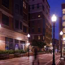 Rental info for The Metropolitan at 40 Park in the Morristown area