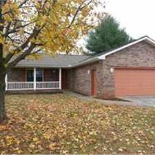Rental info for Nice 3BR 2BA home in Maryville City