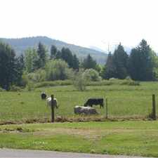 Rental info for Popular Happy Valley Area/ Sequim Washington