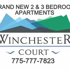 Rental info for Winchester Court Apartments