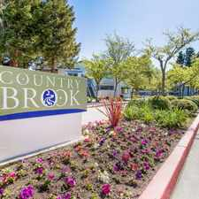 Rental info for Country Brook in the San Ramon area