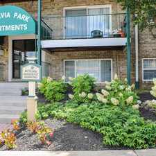 Rental info for Moravia Park Apartments