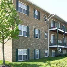 Rental info for Moravia Park Apartments in the Frankford area