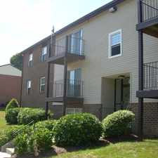 Rental info for Garrison Forest Apts