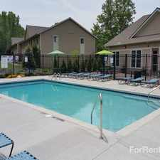 Rental info for The Reserve at Lake Pointe