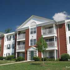 Rental info for Spruce Run Apartments
