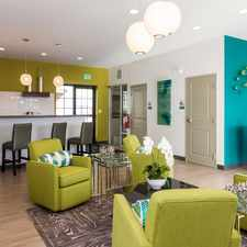 Rental info for Sky at Bear Creek Apartments in the Colorado Springs area