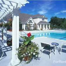 Rental info for Club One of Auburn Hills