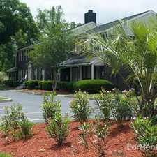 Rental info for Colonial Forest