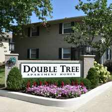 Rental info for Double Tree Apartments