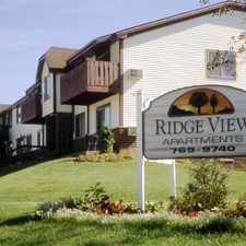 Rental info for Ridge View in the Milwaukee area