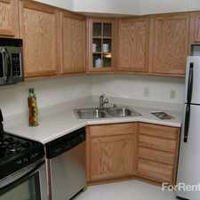 Rental info for Fountainview Apartments