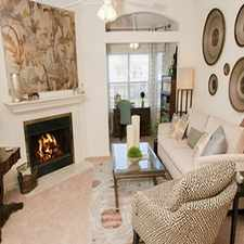 Rental info for The Lakes of Chateau Estates in the Kenner area