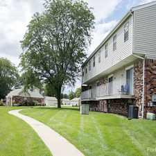 Rental info for Terrace Garden Townhomes