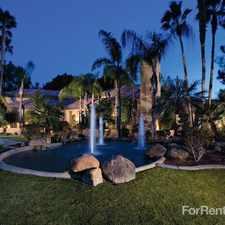 Rental info for San Tierra