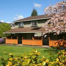 Rental info for Somerset Terrace in the Portland area