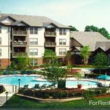 Rental info for Lincoln Pointe