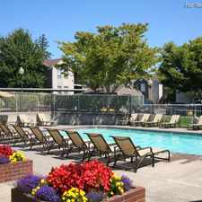 Rental info for South Parc At Bethany in the Portland area