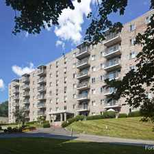 Rental info for Dorchester Towers