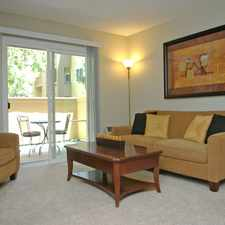 Rental info for Avana Almaden in the San Jose area