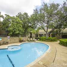 Rental info for Canyon Oaks