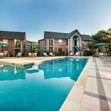 Rental info for Hill at Woodway in the San Antonio area
