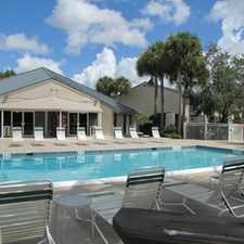 Rental info for Sabal Key