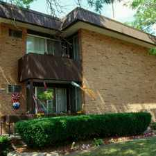 Rental info for Oklahoma Manor in the Milwaukee area